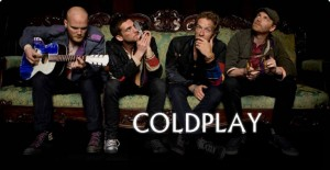 coldplay imagenes