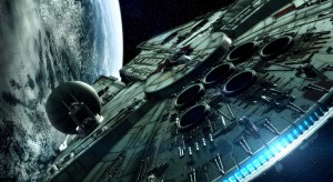 Imagenes de Star Wars HD